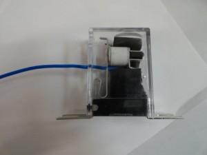 Figure 3.5 CSX Hybrid Low Voltage Arrester