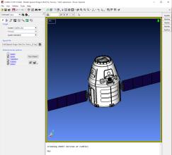 Capsule-CAD-NASCAP-Spacecraft-Particle-Charging