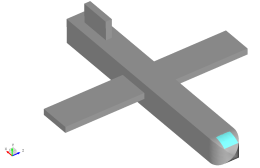 airplane-model-before-lightning-EM-simulation