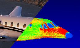 EMA3D Lightning Simulation