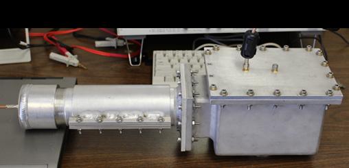 Transfer Impedance calibration fixture