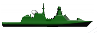Ship-edf-naval-Infrared-ir-materials-ed-modeling-simulation